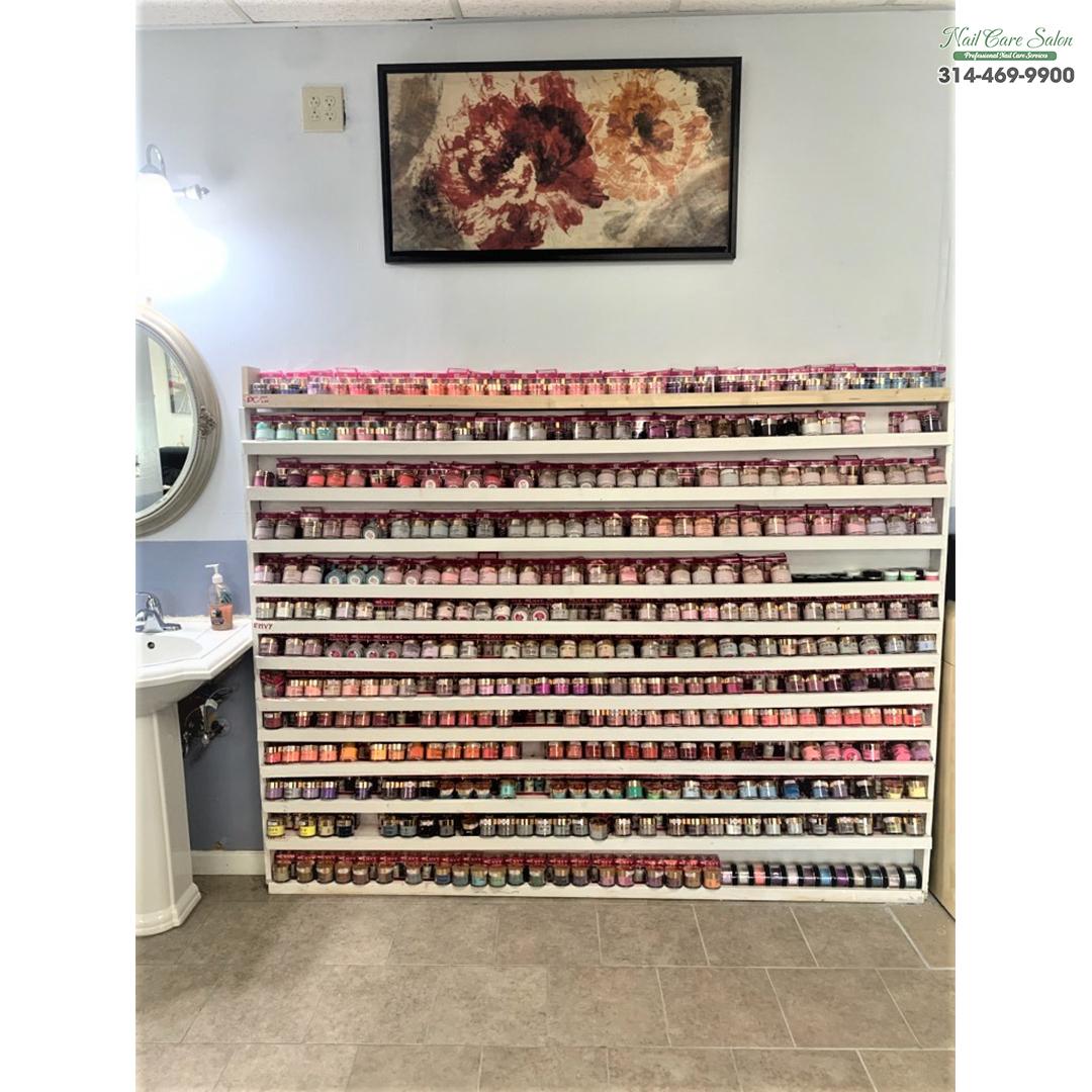 Nails Salon 63141